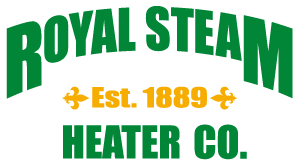 Royal Steam Heater