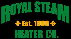 Royal Steam Heater